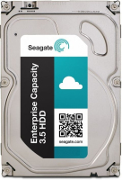 Seagate Enterprise 3.5 2TB 3.5 Zoll 2000 GB Serial ATA III