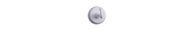 Power Magnet w. Hook Ø 25 mm, 3 kg Strength, 5 pcs./ bag