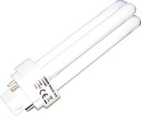 Produktabbildung - Dulux DE 13 Watt 827 4P G24q-1 - Osram