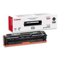 CANON Cartouche toner 731 Noir 6272B002AA