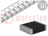 Kondenzátor: polyetylénový; 1uF; SMD; ±10%; 2220; -55÷125°C; 40VAC