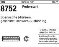 ISO8752 - 8x60