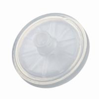 25mm HPLC syringe filter ProFill PTFE Pore size 0.45 µm Membrane PTFE Colour nature