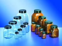 Flaschen und Behälter