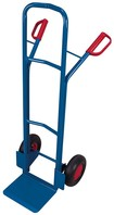 Stahlrohrkarre Traglast (kg): 250RAL 5010 Enzianblau