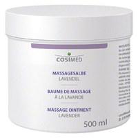 cosiMed Massagesalbe mit Lavendelduft, 500 ml