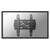 NewStar Flachbildschirm-Wandhalter, LED-W120