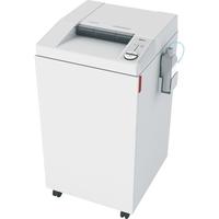IDEAL Aktenvernichter 3105 CC P-5, O-4, T-5, E-4 Partikelschnitt 30 Bl. (70 g/m²) cool grey