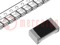 Rezistor: thick film; SMD; 0603; 150Ω; 0,1W; ±5%; -55÷155°C