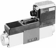 Bosch Rexroth 4WRBAE6W32J-2X/G24N9K31/A1M