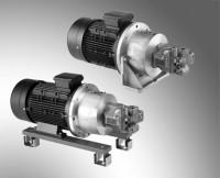 Bosch-Rexroth ABHPG-A10VSO18DFR1PPA/7,4TD4623/SSIE
