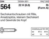 DIN564 AM10x35