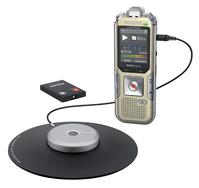 DIGITAL VOICE RECORDER PHILIPS DVT 8010