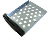 """Black HD tray for 2.5"""" & 3.5""""TS-239/409/409U/439/410U/419U/509/639/809/x59-PROII/809U-RP Zubehör"""