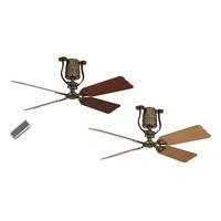 ROADHOUSE ceiling fan