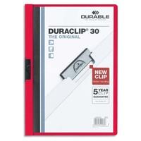 DUR CHEM PREST DURACLIP 3MM RGE 2200-03