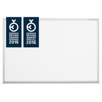 Design-Whiteboard CC, Größe 2400 x 1200 mm