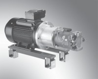 Bosch Rexroth ABAPG-A10VSO45DRSVSB/30CB4523/SEVEM