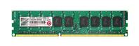 Transcend 4GB DDR3 240Pin Long-DIMM Speichermodul 1333 MHz ECC