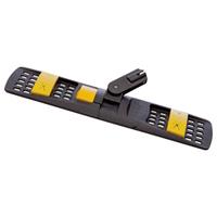 Vermop Sprinthalter Plus Kunststoff 50 cm mit Clips 50 cm Arbeitsbreite