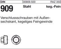 Verschlußschrauben M30x1,5