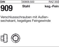 Verschlußschrauben M18x1,5