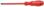 VDE-SCHRAUBENDREHER, SCHLITZ 1,6x10,0, ELORA-900-IS 200
