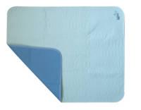 Detailbild - Softimol Standard Einmal-Hygieneunterlage, 60 x 60 cm
