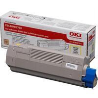 Toner OKI C5650 ye 43872305