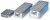 Sterilisierbehälter Typ 17Mzu MELAtronic 17EN (41 x 14 x 5 cm)