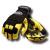 Kunstleren handschoen Ansell Projex® Heavy Duty Leather Mt.10