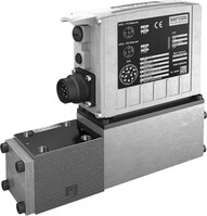 Bosch-Rexroth 4WRPDH6C4B12L-2X/M/24SD6U