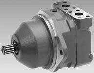 Bosch-Rexroth A10FE18/52W-VCH66N000