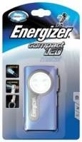 Energizer Compact Metal LED 3xAAA n. inkl. - 1er Blister