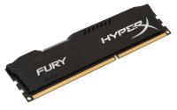 HyperX FURY Black 4GB 1333MHz DDR3 Speichermodul