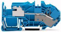 Produktabbildung - N-Trennreihenklemme 0,5-16 qmm - Wago