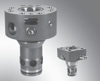 Bosch-Rexroth LC2A100B40E-1X/Z2F
