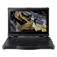 """Acer ENDURO EN714-51W-55X9 DDR4-SDRAM Notebook 35,6 cm (14"""") 1920 x 1080 Pixels Intel® 8de generatie Core™ i5 8 GB 128 GB SSD Wi-Fi 5 (802.11ac) Windows 10 Pro Zwart"""