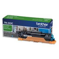 BROTHER Cartouche Laser Cyan TN243C