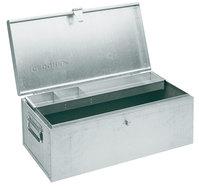 Werkzeugkoffer JUMBO, verzinkt, 320x998x387 mm