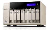 Qnap TVS-863+-8G Turbo NAS