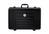 PARAGO Beamerkoffer mit Soundsystem, schwarz