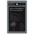 AccuPower agende elettroniche e la scrittura di bordo da 8,8 pollici