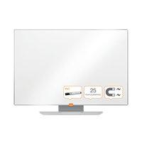 Classic geëmailleerd whiteboard, 900x600mm
