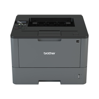 Brother HL-L5100DN laserprinter 1200 x 1200 DPI A4