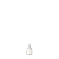 Enghalsflasche rund LDPE 30 ml kompl. mit Schraubverschluß