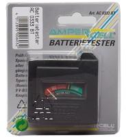 Batterietester 0333