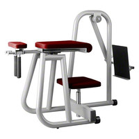 ERGO-FIT Hip Bench