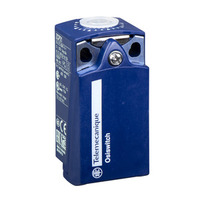 ZCP-Positionsschaltergehäuse, 1Ö+1S, Kompakt, Sprungfunktion