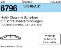 DIN6796 - 5x11x1,2